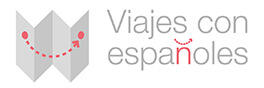 Logo - Viajes con Españoles