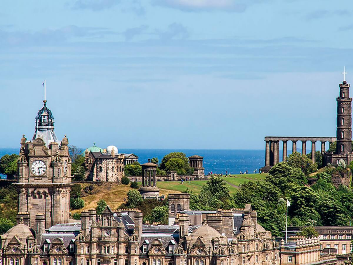 Visita lo esencial de Escocia en un tour de 4 días