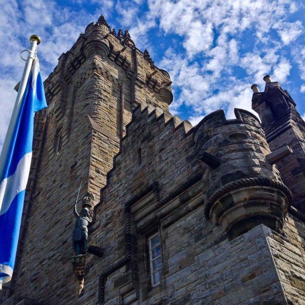 Descubre los grandes héroes escoceses