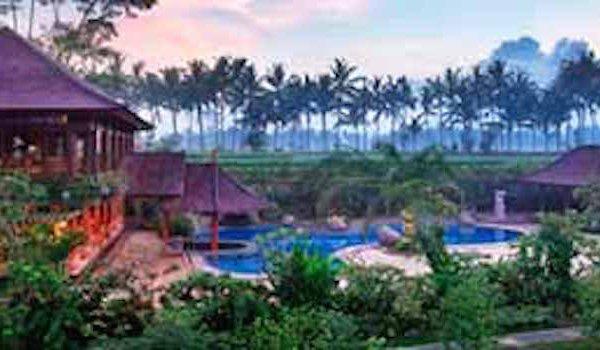 Las tres caras de Bali: turismo, tradición y relax
