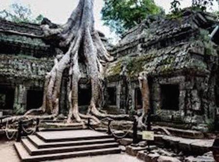 El viaje perfecto: Vietnam y Camboya en uno