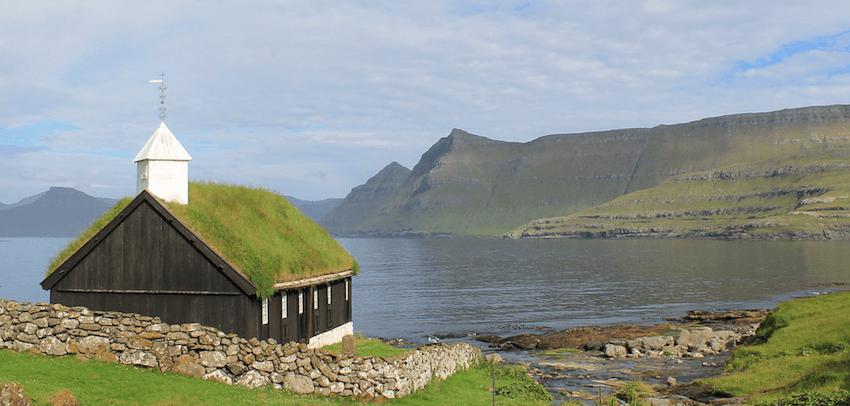 Un recorrido por las Islas Feroe a tu aire