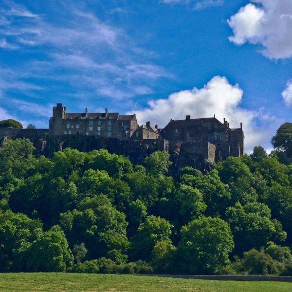 Descubriendo los héroes escoceses: W. Wallace, Rob Roy y el wisky