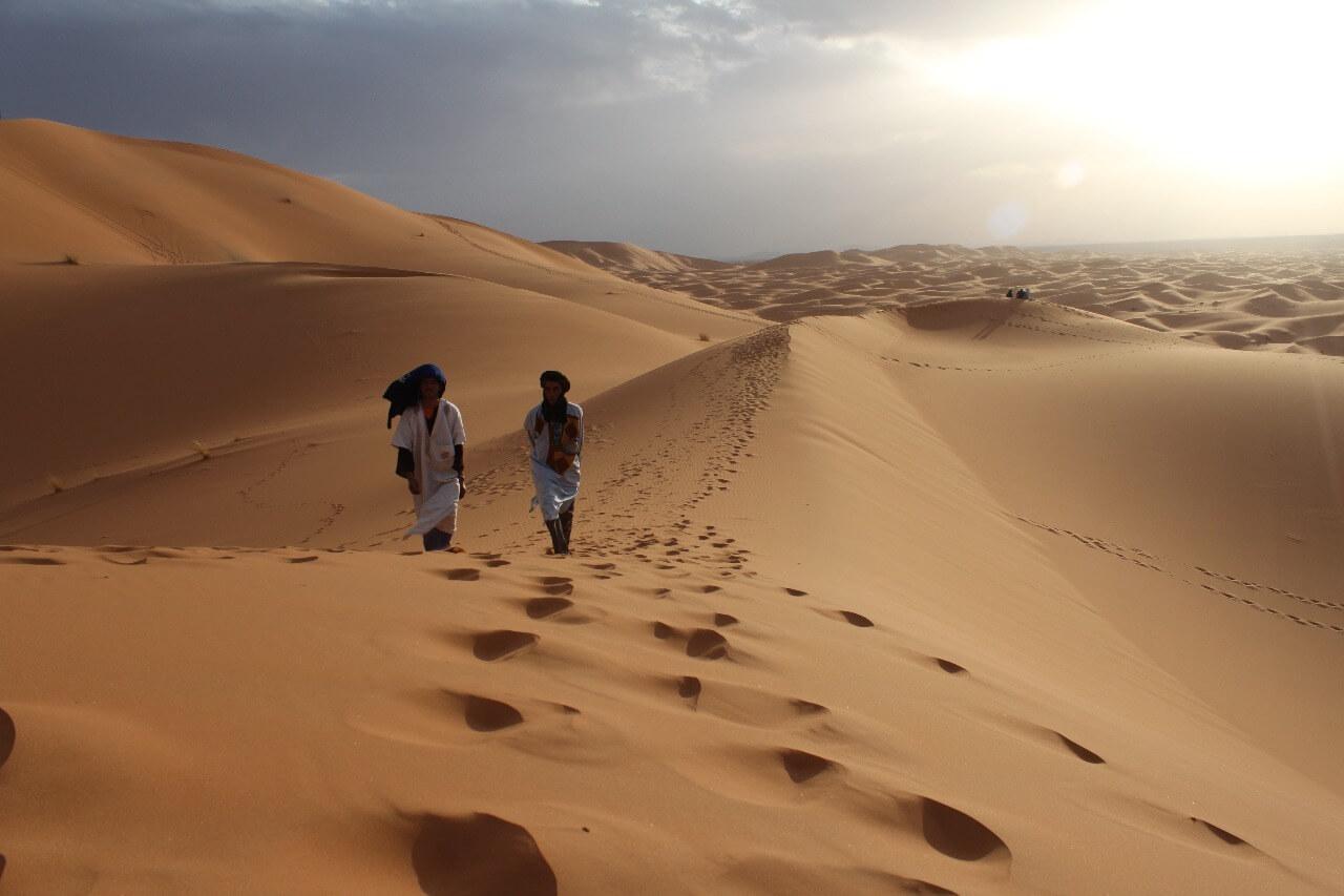 El viaje perfecto: 5 días en Marrakech + Merzouga