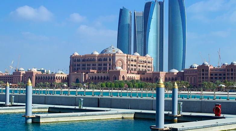 Un recorrido para descubrir Abu Dhabi