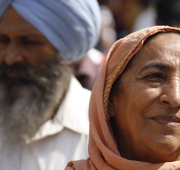 Un viaje para adentrarse en la India más espiritual