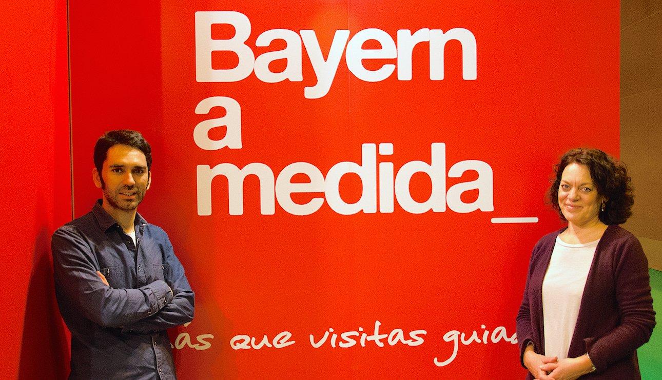Bayern a Medida, descubre Baviera de la mano de un alicantino