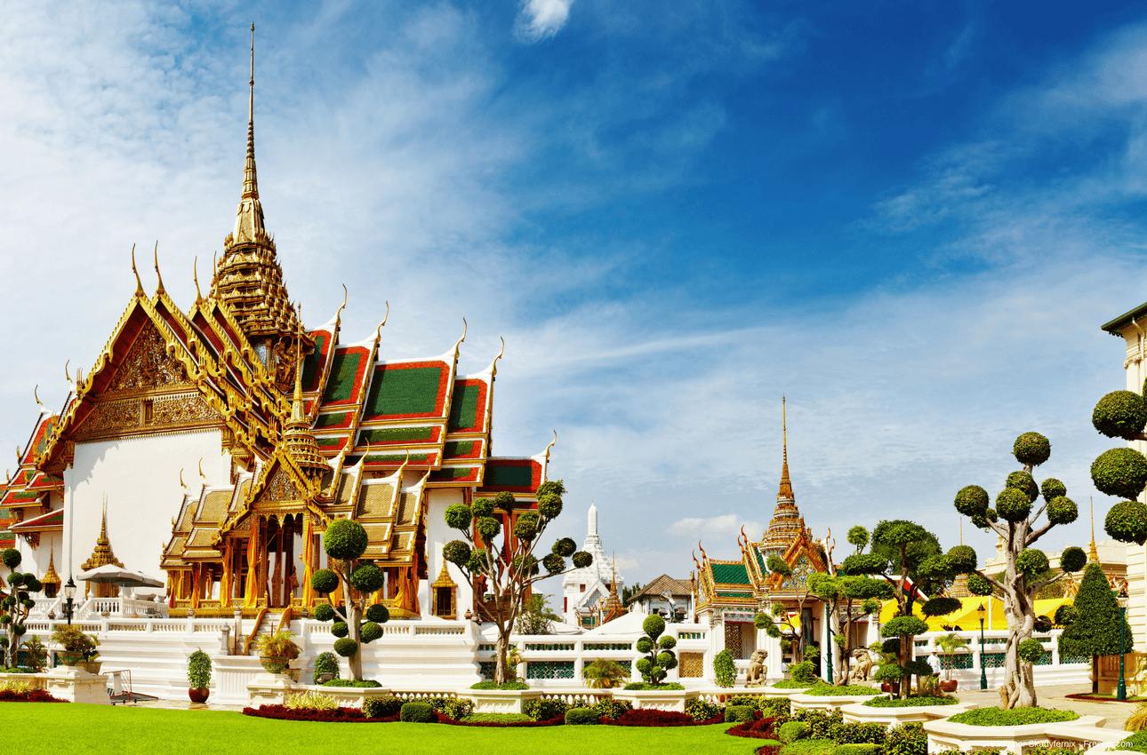 Las 12+1 actividades imprescindibles para un español en su primera visita a Bangkok