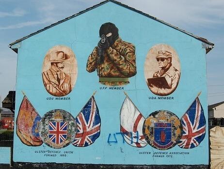Tour de 1 día por Belfast y la Calzada del Gigante