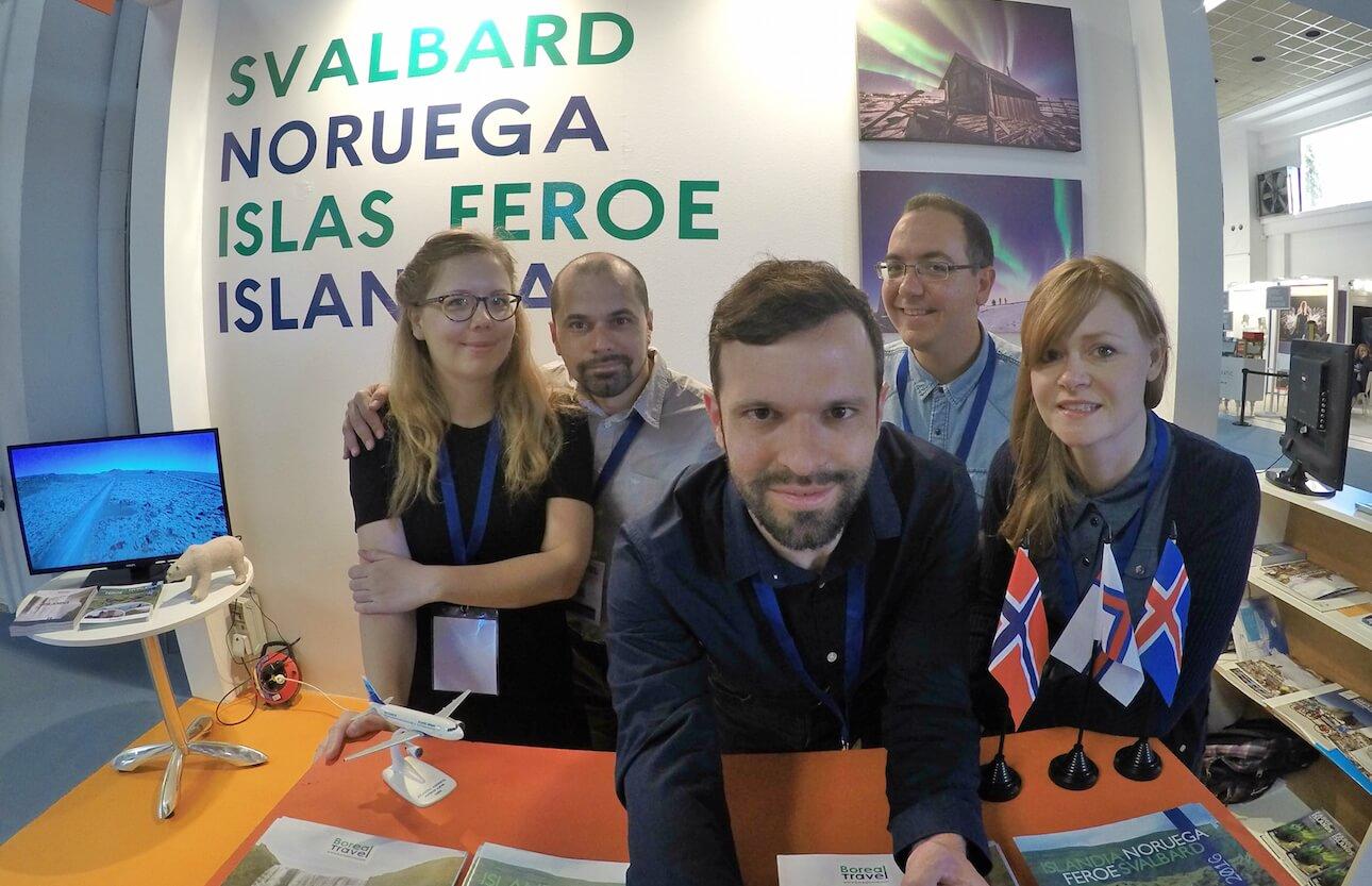 Boreal Travel: Descubre la magia de Islandia en español
