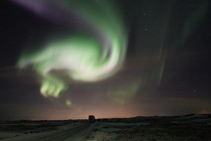 Vive un Fin de Año diferente en Islandia