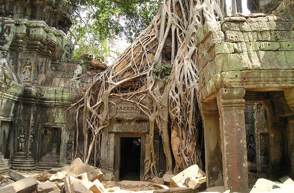 Agenda de viaje a Camboya: información y recomendaciones básicas