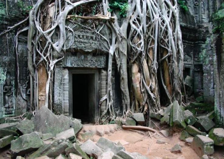 Descubre una Camboya real y auténtica