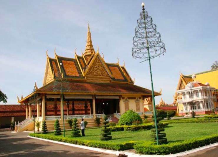 Un viaje para conocer Camboya a tu gusto