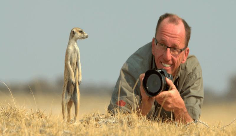 Safari en tiendas y lodges por Botswana y Zimbabwe