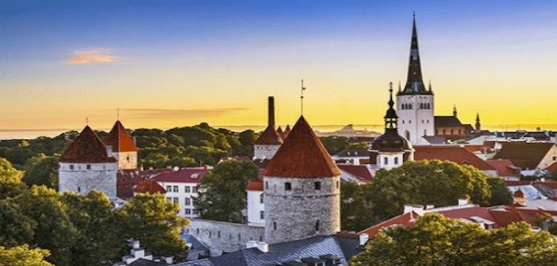 Viaja a la Edad Media por Lituania, Letonia y Riga