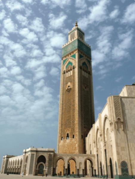 Circuito por las ciudades imperiales de Marruecos
