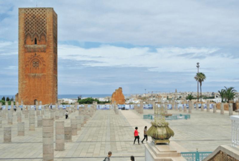 Recorrido por las ciudades imperiales y Kasbahs