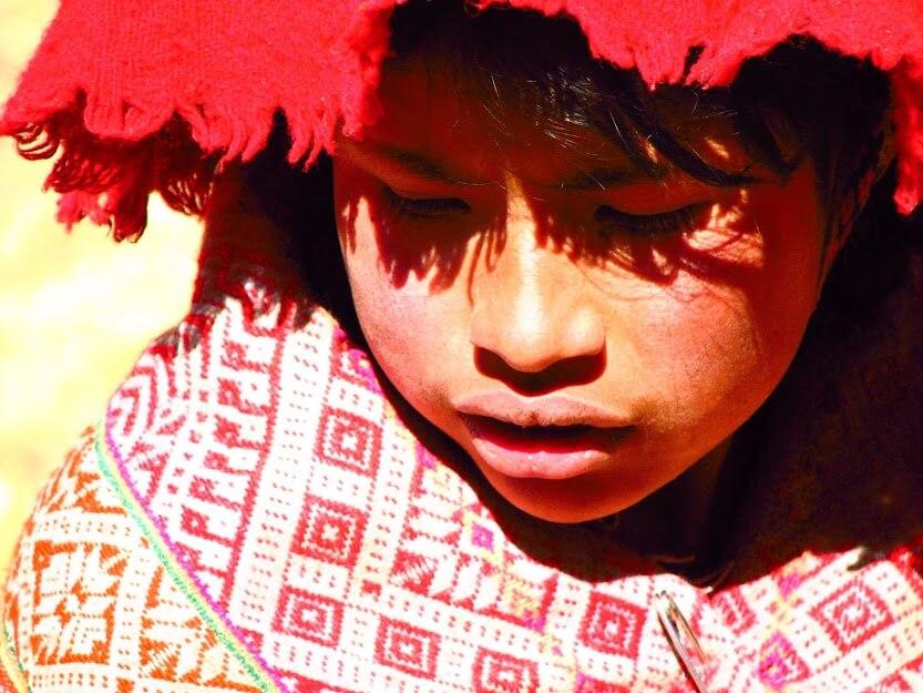 Perú al completo: ciudades, mundo rural y selva