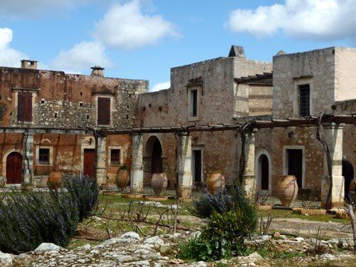 Visita a Rethimno: Historia y cultura