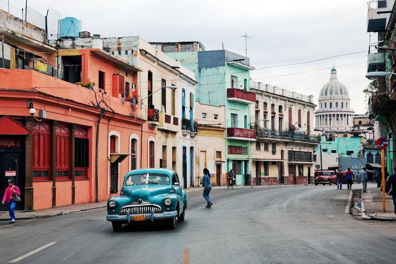 Diccionario básico para tu viaje a Cuba, ¡mihij@!