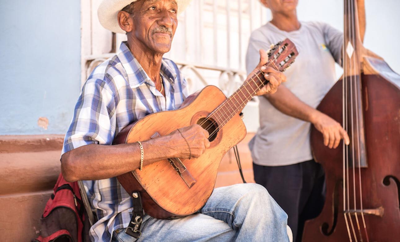 No te vayas de Cuba sin disfrutar de estas cinco maravillas