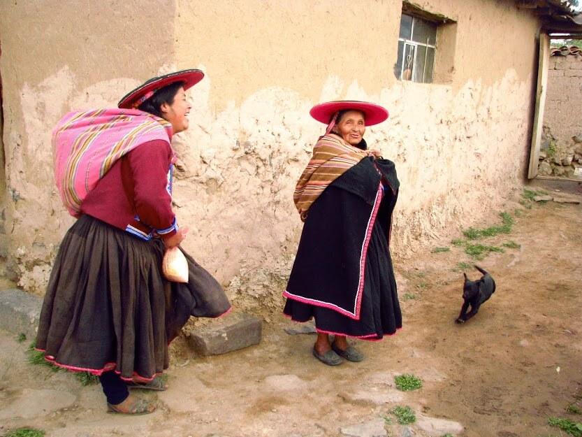 Un plan perfecto: Recorre Perú y Bolivia en 16 días