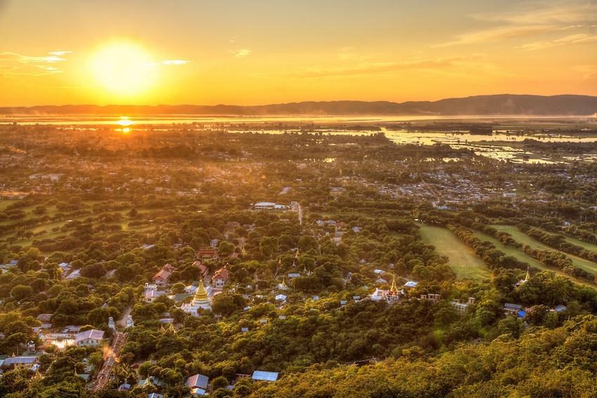 Un recorrido por la cultura y la naturaleza de Myanmar