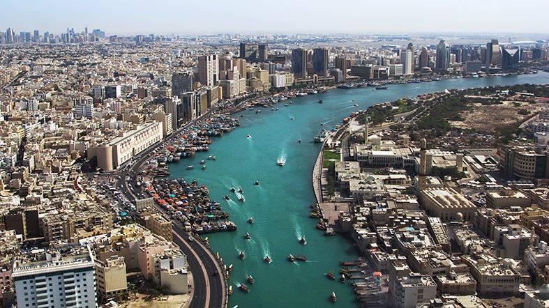 Tour completo para descubrir Dubai