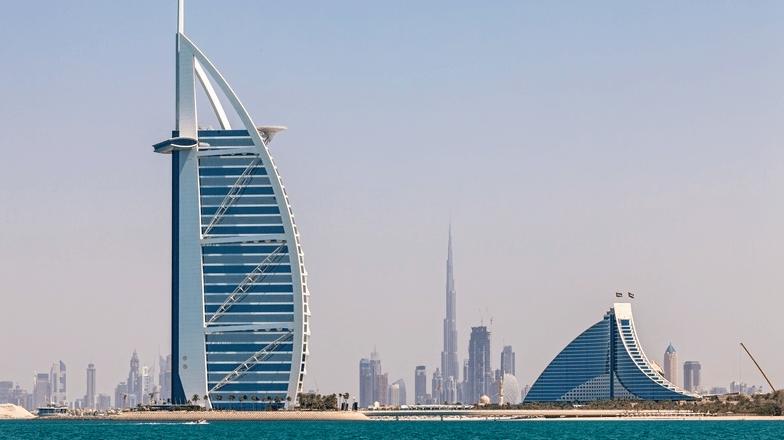 Dubai y Abu Dhabi a fondo en 2 días