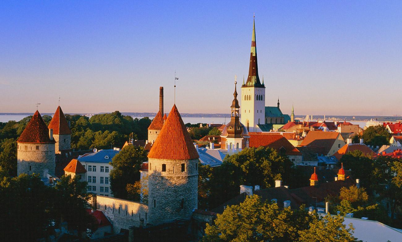 intoBaltics, la mejor alternativa para descubrir la belleza que esconden los Países Bálticos
