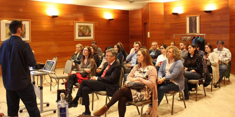 Encuentro de agencias de viajes de Asturias para conocer Baviera, un nuevo destino para el turismo asturiano