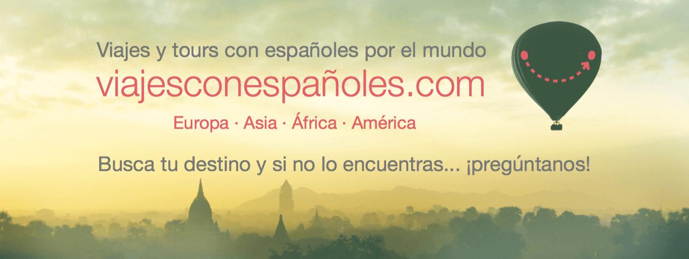 Viajes con Españoles reúne en Fitur la oferta de receptivos españoles en 30 destinos extranjeros