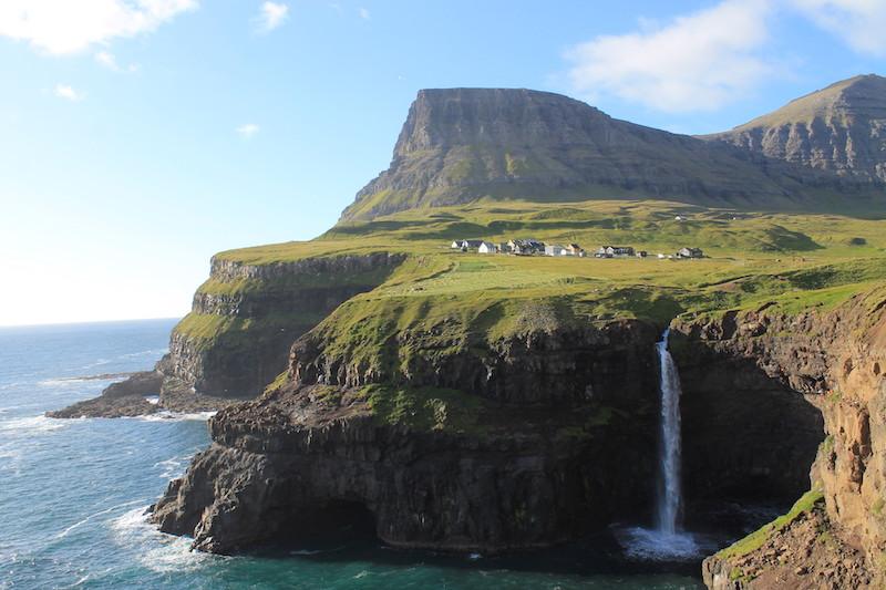 Descubre las Islas Feroe en 8 días