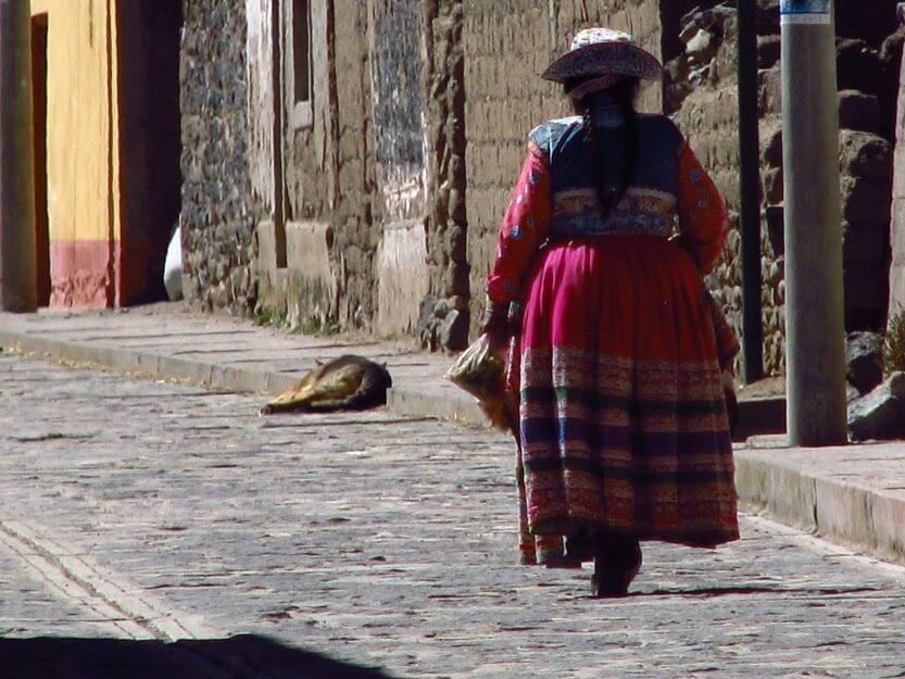Perú esencial: todo lo que buscas en 11 días y 10 noches