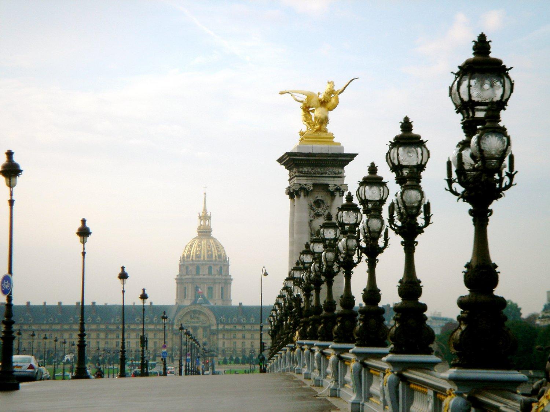 Diseña el viaje a tu medida y ¡conoce París a tu aire!