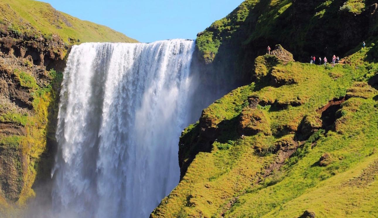 12+1 hábitos españoles que no podrás 'llevarte' a Islandia