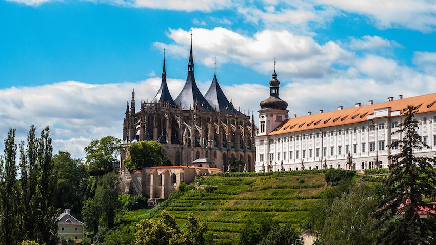 Excursión privada por la localidad de Kutná Hora