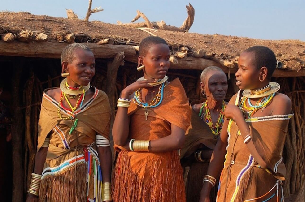 Vacunas recomendadas para tu visita a Kenia