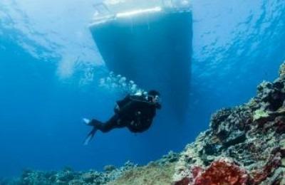 Curso de Avanced Adventurer Diver en Tailandia