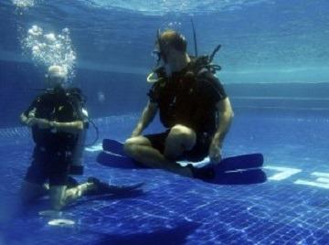 Curso profesional de Dive Master en Tailandia