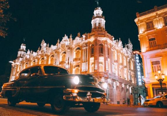 Un recorrido por el occidente de Cuba y Varadero