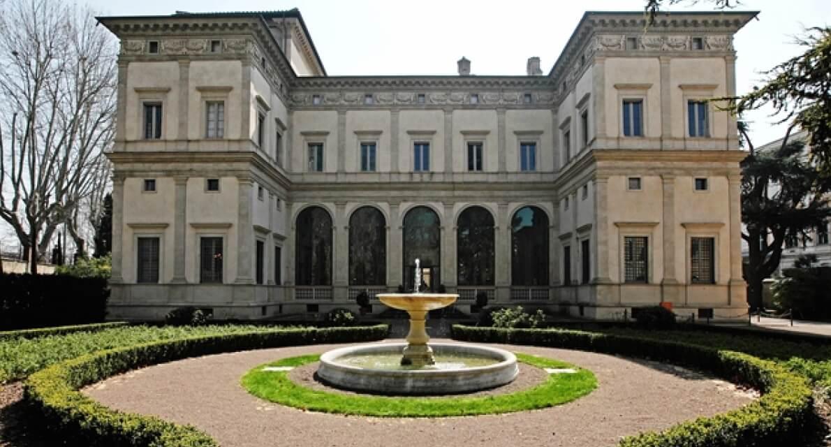 Cinco lugares especiales e imprescindibles en tu visita a Roma