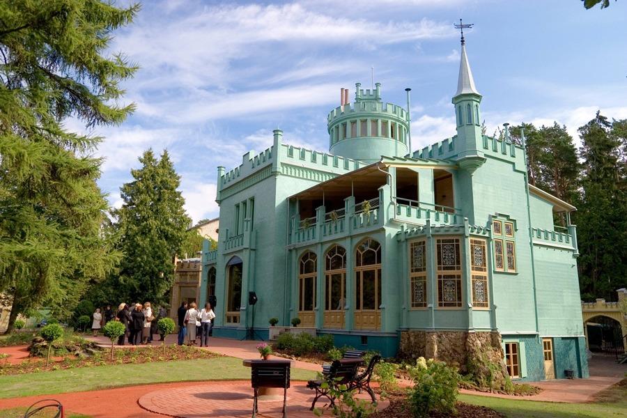 Capitales bálticas y castillos en un viaje 'todo incluido'