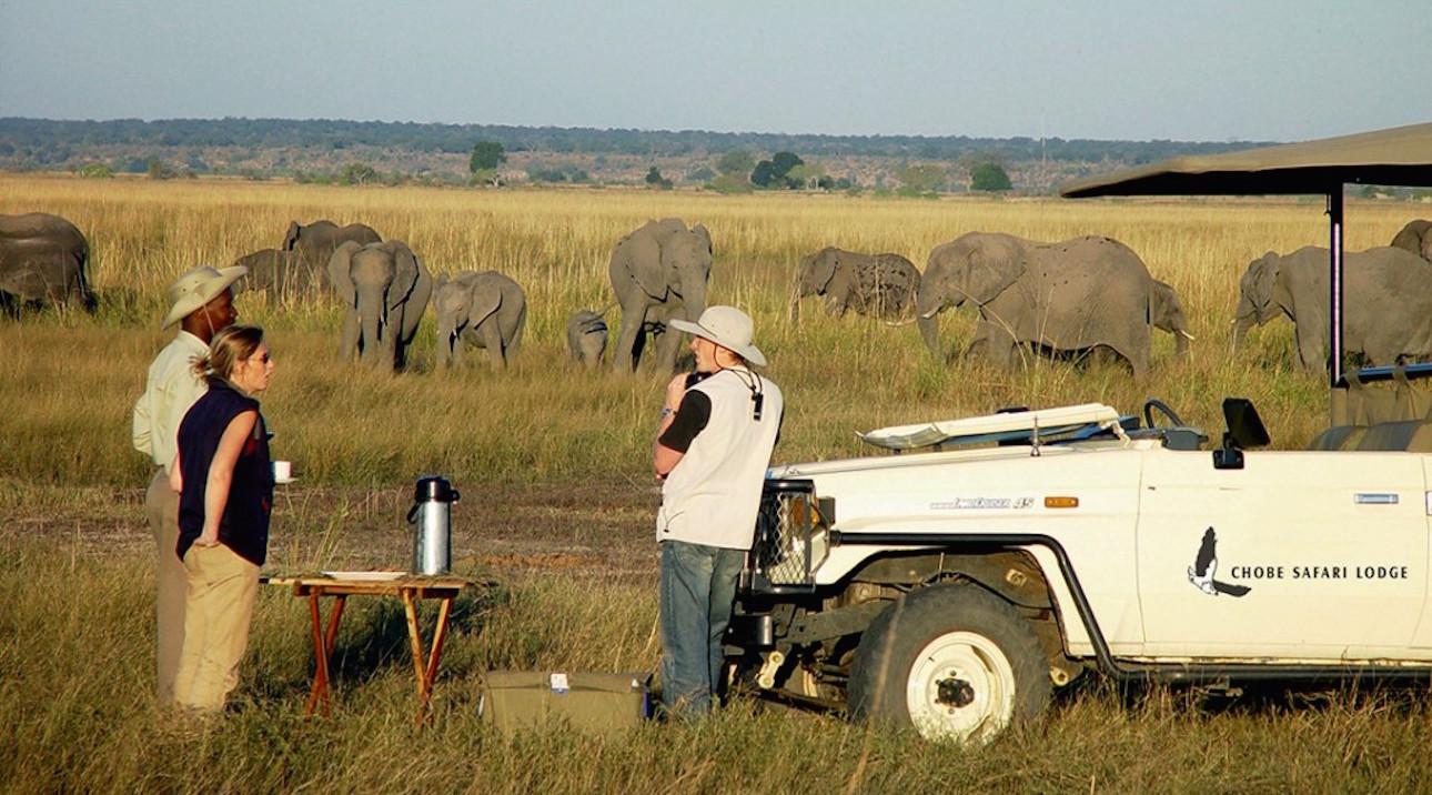 Trámites y visado necesarios para viajar a Sudáfrica