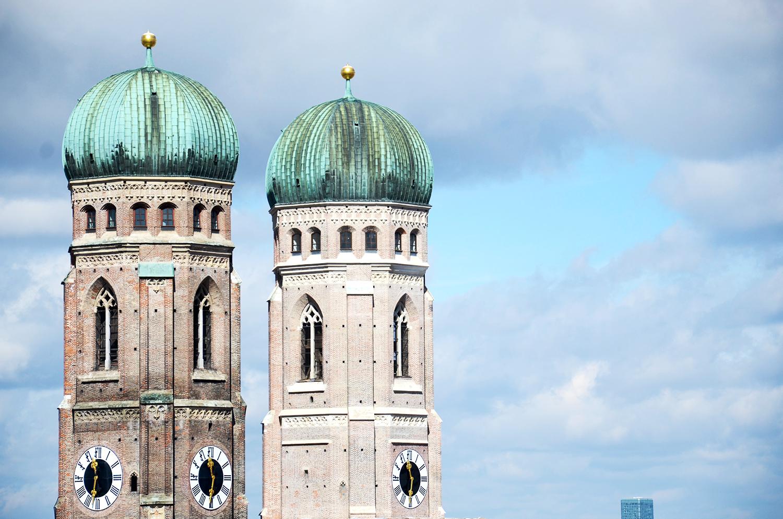 Lo esencial de Múnich en un día