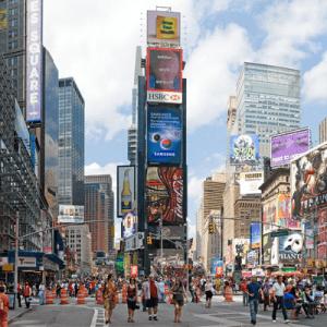Recorrido por el Triángulo del Este y Nueva York