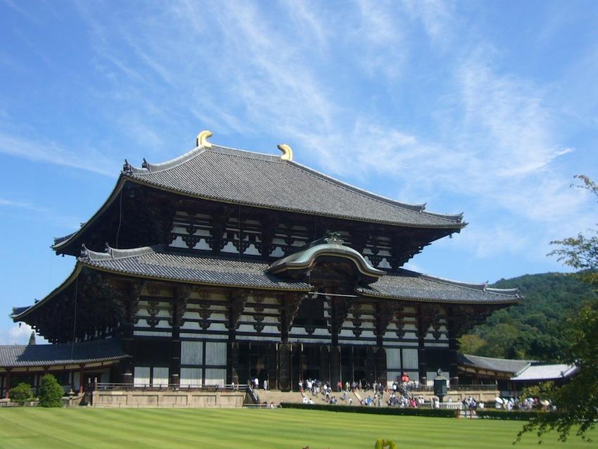 Visita Japón en un viaje privado de lujo en pareja
