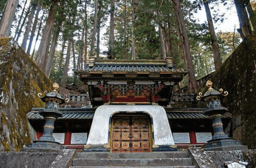 Una visita para descubrir la belleza natural de Nikko