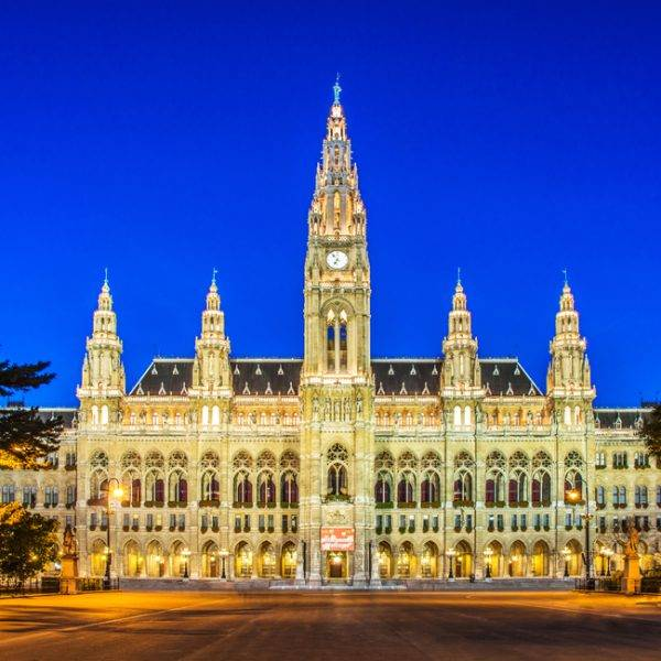 Un viaje por las ciudades más bonitas de Europa central